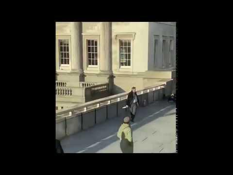 Varias personas fueron acuchilladas en el puente de Londres