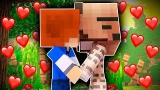 Minecraft Daycare - RYAN KISSED ME !? (Minecraft Roleplay)
