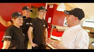 Catering Supervisor Salary in Dubai (UAE)