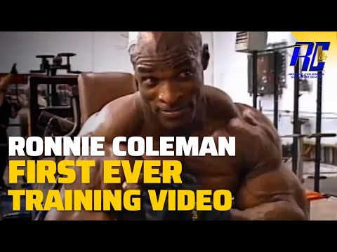 ronnie coleman the king full movie download