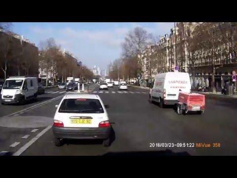 Paris - Avenue des Champs-Élysées #2