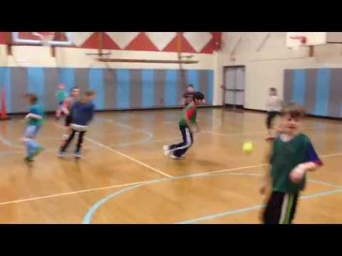South Burlington Rec. Indoor Soccer