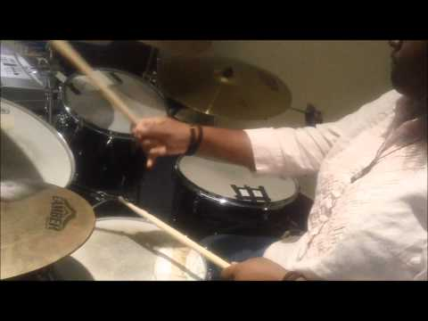 Incredible God, Incredible Praise Drum Cover