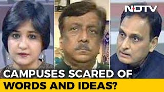 From Ramjas To Jamia, Free Speech Gagged: Selective Outrage?