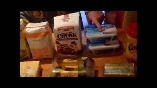 All About Ireland, Irish Cream Chocolate Cheesecake