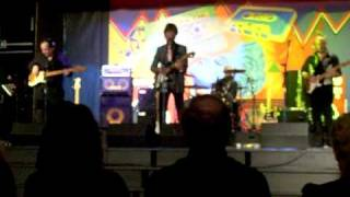 Mike Berry Live - Loneliness (written by Joe Meek) Newent 3/10/09