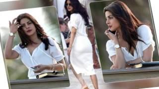 Bollywood Actress  Bikni Dress  in Beach Top 2016 Pitcures
