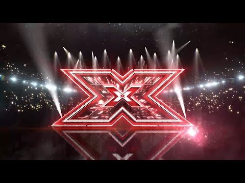 The X Factor UK 2016-2017 Intro [50 fps]