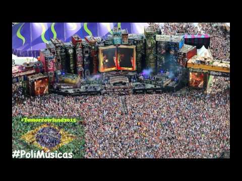 Skol Beats- Beats Of Tomorrow FULL SONG / TOMORROWLAND 2015 BRAZIL