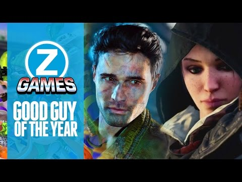 Good Guy Of The Year - Zoomin Games GOTY 2015