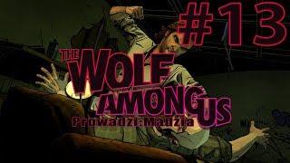 Wilk pośród nas #13 - Rozdział 5: Nie taki wilk straszny - Walka z Krwawą Mary
