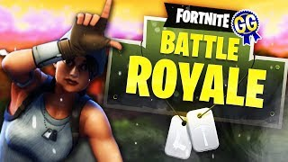 20 MAN SQUAD ROLLS OUT! - *NEW* Fortnite: Battle Royale Mode!