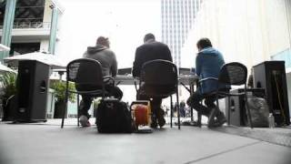 Music for Restaurants, Robert Crouch (with Yann Novak and Sublamp) - Let Them Eat LACMA, 2010