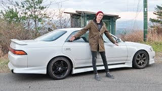 Video Drifting Taylor's JZX90! download MP3, 3GP, MP4, WEBM, AVI, FLV November 2017