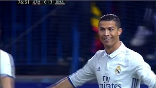 Атлетико - Реал Мадрид Хет-трик Cristiano Ronaldo все голы(Атлетико - Реал Мадрид Хет-трик Cristiano Ronaldo все голы 0-3,Атлетико - Реал Мадрид Хет-трик Cristiano Ronaldo все голы 0-3,Атл..., 2016-11-19T22:10:39.000Z)