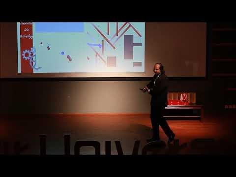 Artificial intelligence today | Dr. Yasir Ayaz | TEDxAirUniversity