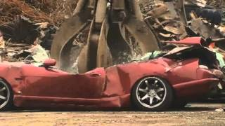 brakim illegal rhd 1995 r33 nissan skyline in usa impounded by the feds and crushed