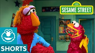 Sesame Street: Back to School with Elmo PSA