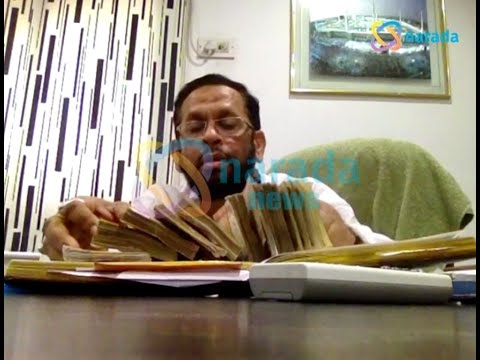 NARADA NEWS X FILES STING OPERATION: TMC politician Sultan Ahmed's lies exposed