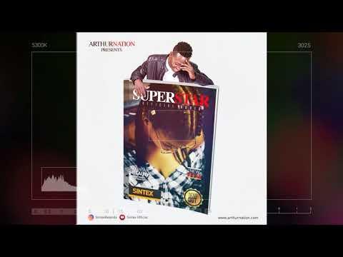 SINTEX-SUPERSTAR [ OFFICIAL AUDIO 2017]