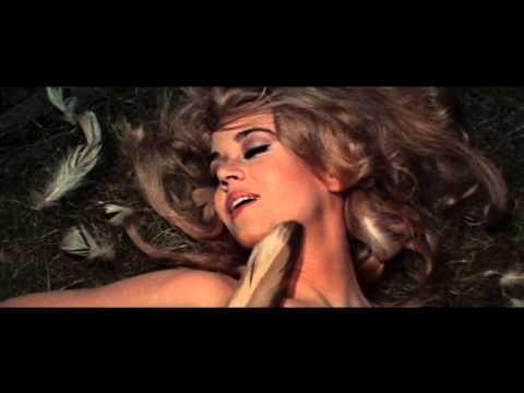 Barbarella - Movie Trailer [HD]