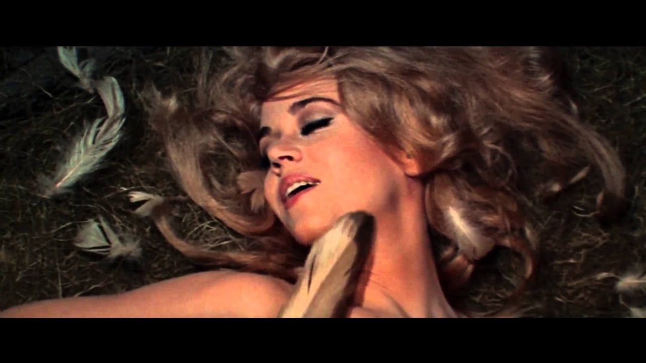 Barbarella sex machine