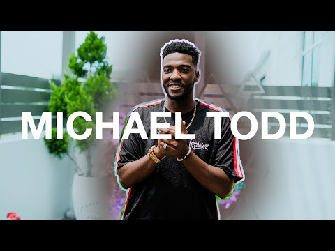 Never Before Seen Message from Pastor Michael Todd!