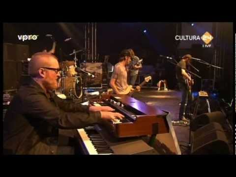Band of Horses - The Funeral - Live @ Pinkpop Festival  2011 - HD