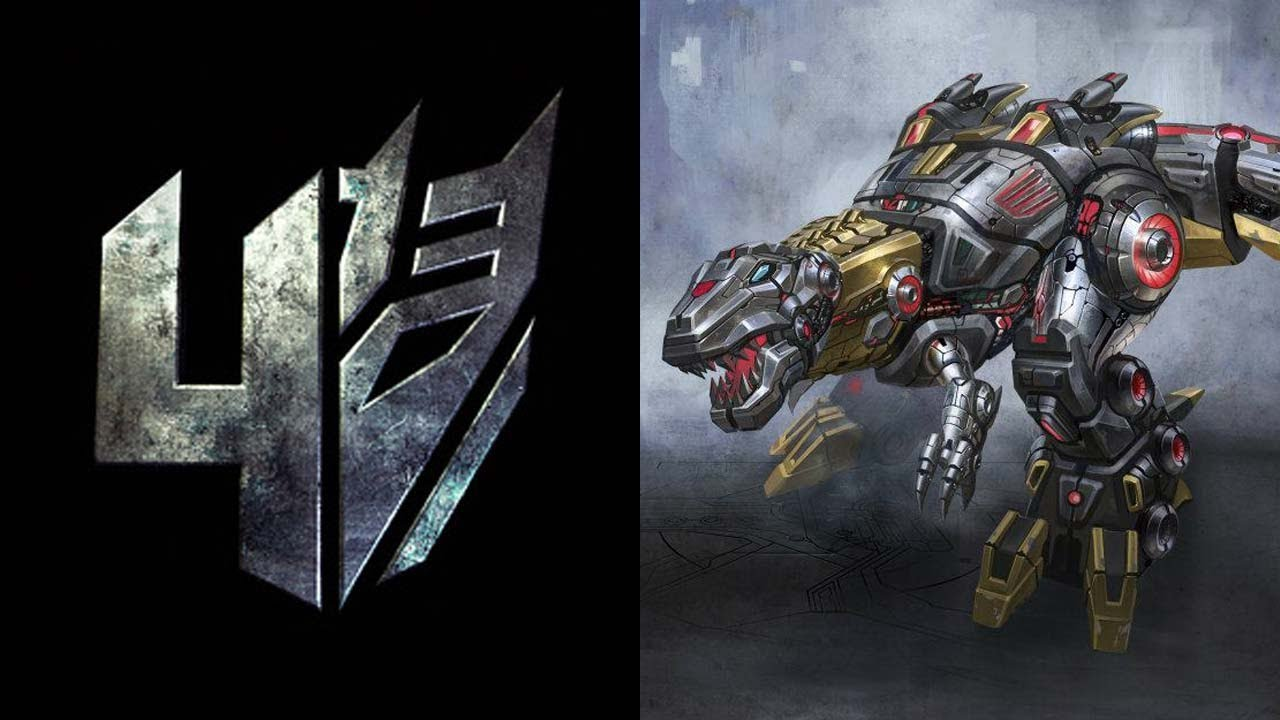 A Fall Wallpaper Transformers 4 Producer Confirms Dinobots Youtube