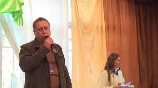00101 ТАВАЛЕ фестиваль. Представление ведущих (19.10.2017, 15.00)