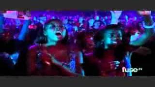 drake performs find your love paris morton music live