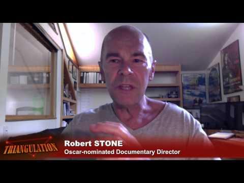 Triangulation 208: Robert Stone and 'Pandora's Promise'