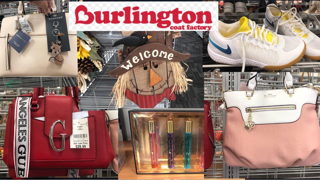Burlington SHOP WITH ME! Purses, Jewelry, Shoes!