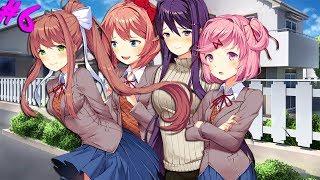 СДЕЛАТЬ ВСЕХ СЧАСТЛИВЫМИ!   Doki Doki Literature Club   Mod A Brand New Day #6