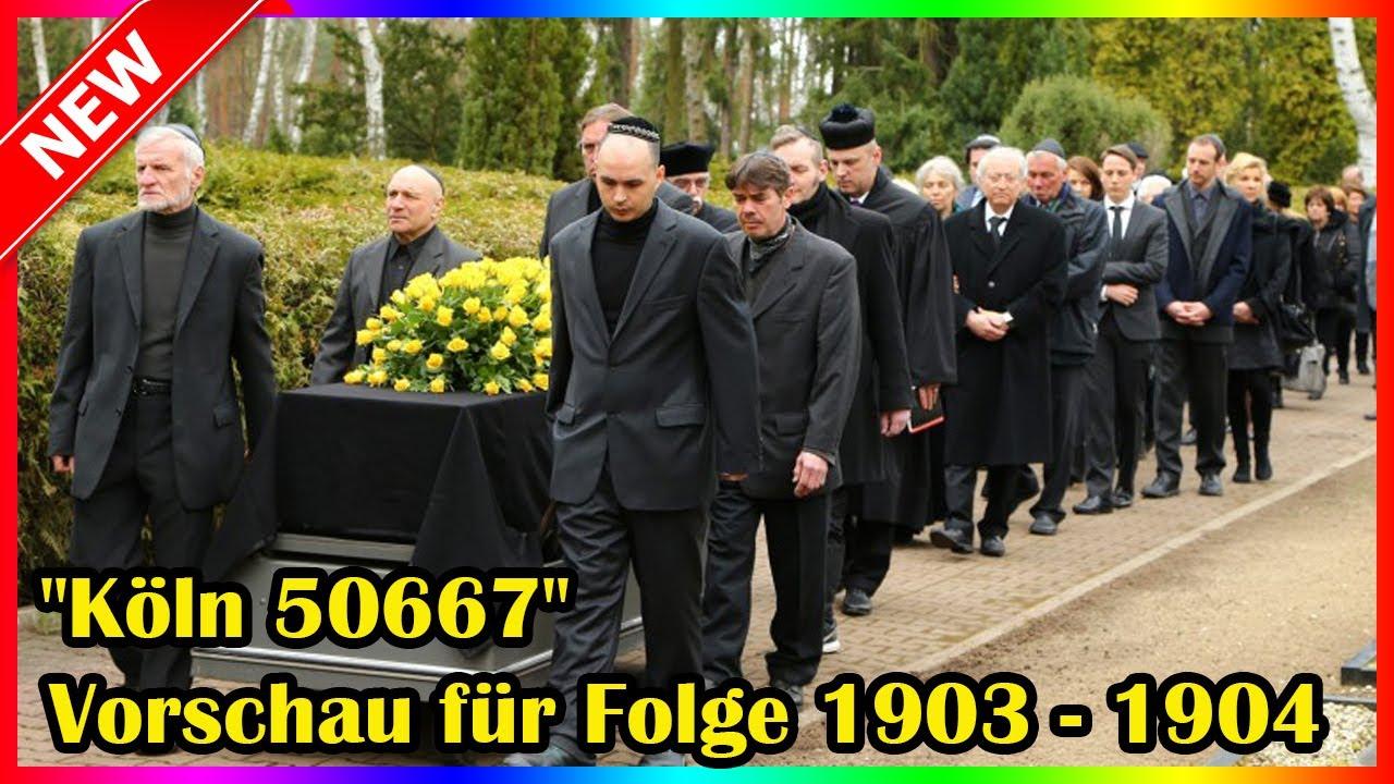 Köln 50667 Folge 1