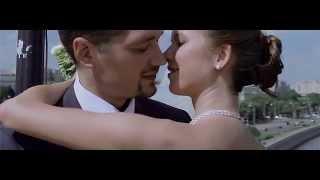 Свадебный клип.Я СЧАСТЛИВА, ЧТО ТЫ НА СВЕТЕ ЕСТЬ!