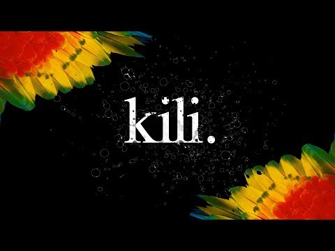 Kili - Santesh // Official Lyrics Video 2018