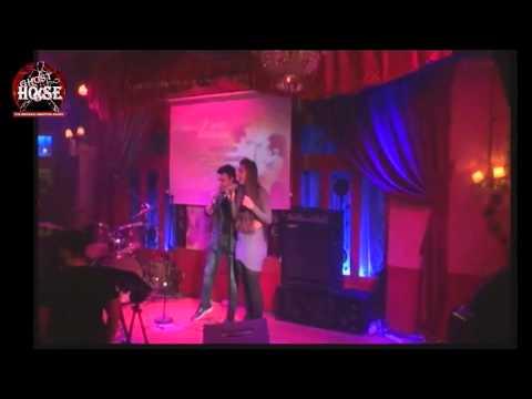 Ghost Karaoke 4 3 16 6