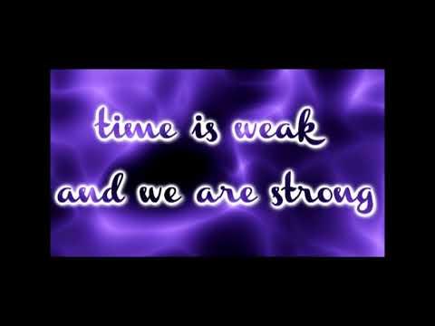 Blackbriar - Until Eternity [Lyrics on screen]