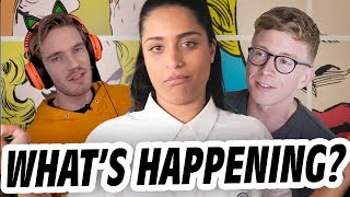 Why People Hate Lilly Singh - What's Really Happening to IISuperwomanII