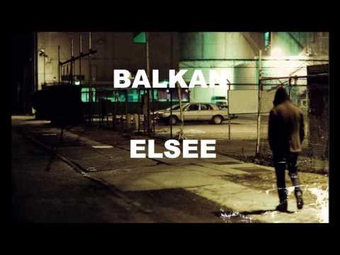 BALKAN - Rasta feat. Dado Polumenta, Zuti (Elsee Remix )