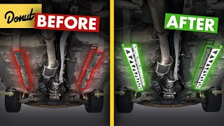 Are Chassis Braces Worth It? --We Tested It!