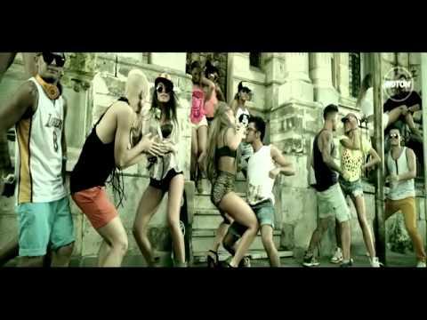 Corina - A ta [official videoclip]