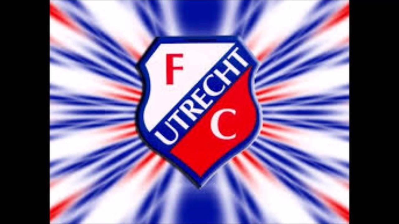 Clublied Fc Utrecht Youtube
