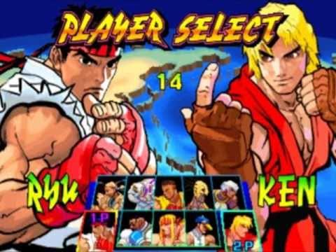 dragonball vs street fighter iii
