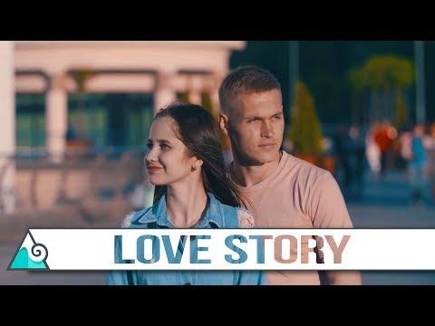 УНИКАЛЬНОЕ LOVE STORY ДЛЯ ВИТАЛИКА И АЛИНЫ | LOVE STORY FOR VITALIK & ALINA