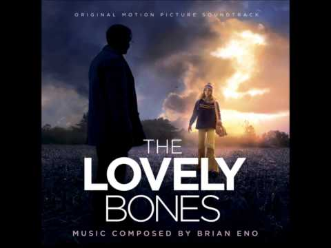 Brian Eno: The Lovely Bones -- Piano Theme