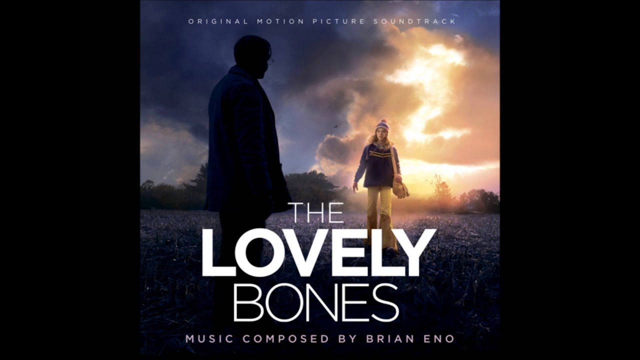 Brian Eno: The Lovely Bones -- Piano Theme - YouTube