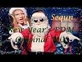 New Year S EDM Original MiX Sequn Новогодний микс с Shuffle Dancing mp3