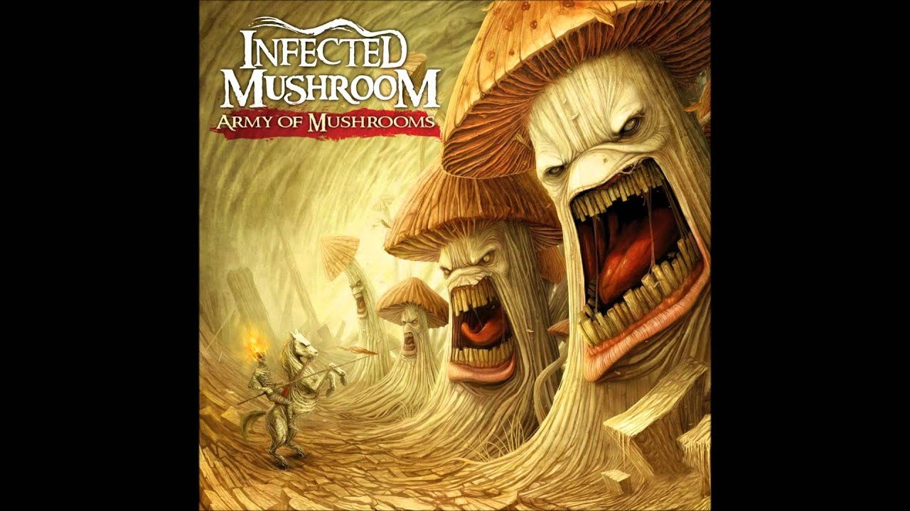 Infected Mushroom Songs Beautiful infected mushroom - send me an angel [hd] - youtube